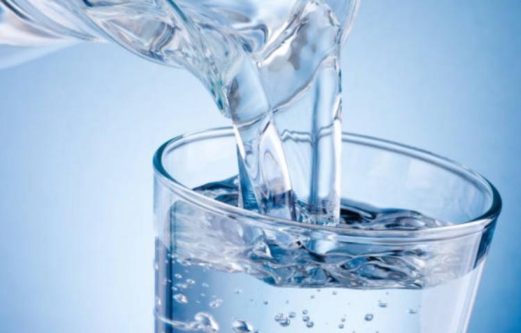 Структурированная вода